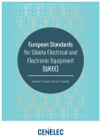 European Standards for Waste Electrical and Electronic Equipment