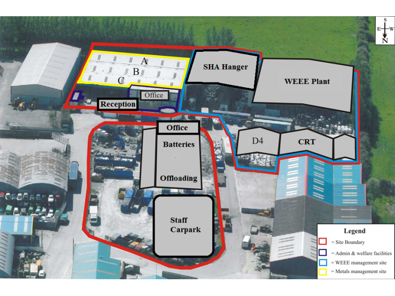 kmk-site-map