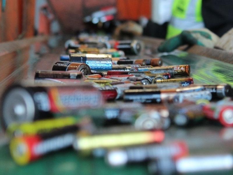 EU Battery Directive